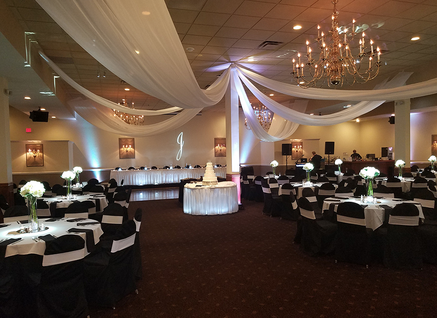 Fairfield Receptions Inc