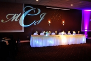 Loveland Head Table