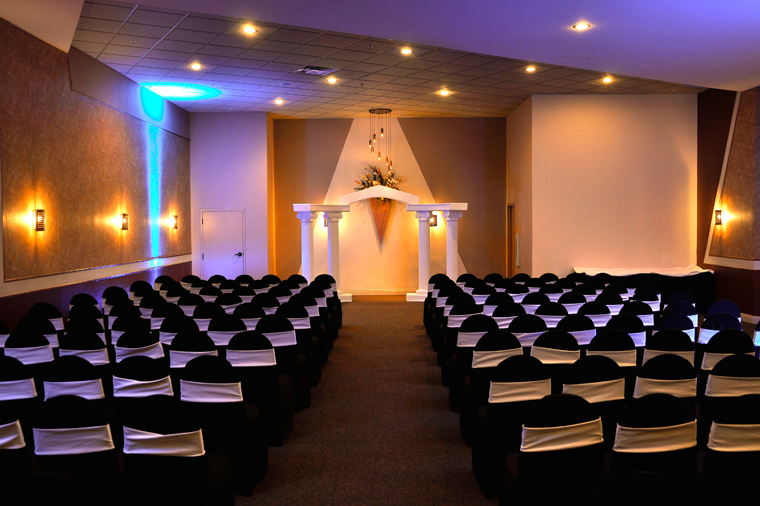 Wedding Ceremonies Receptions Inc