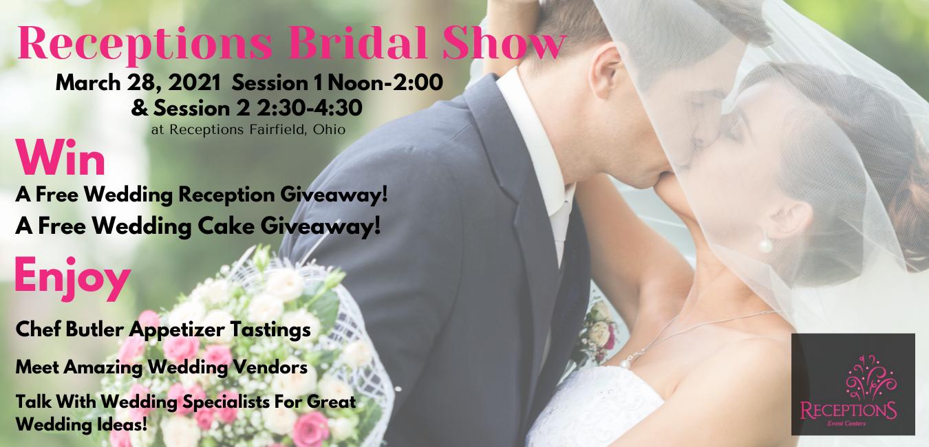 bridal show invite