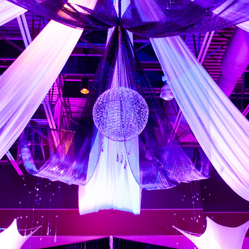 Receptions Event Centers Services