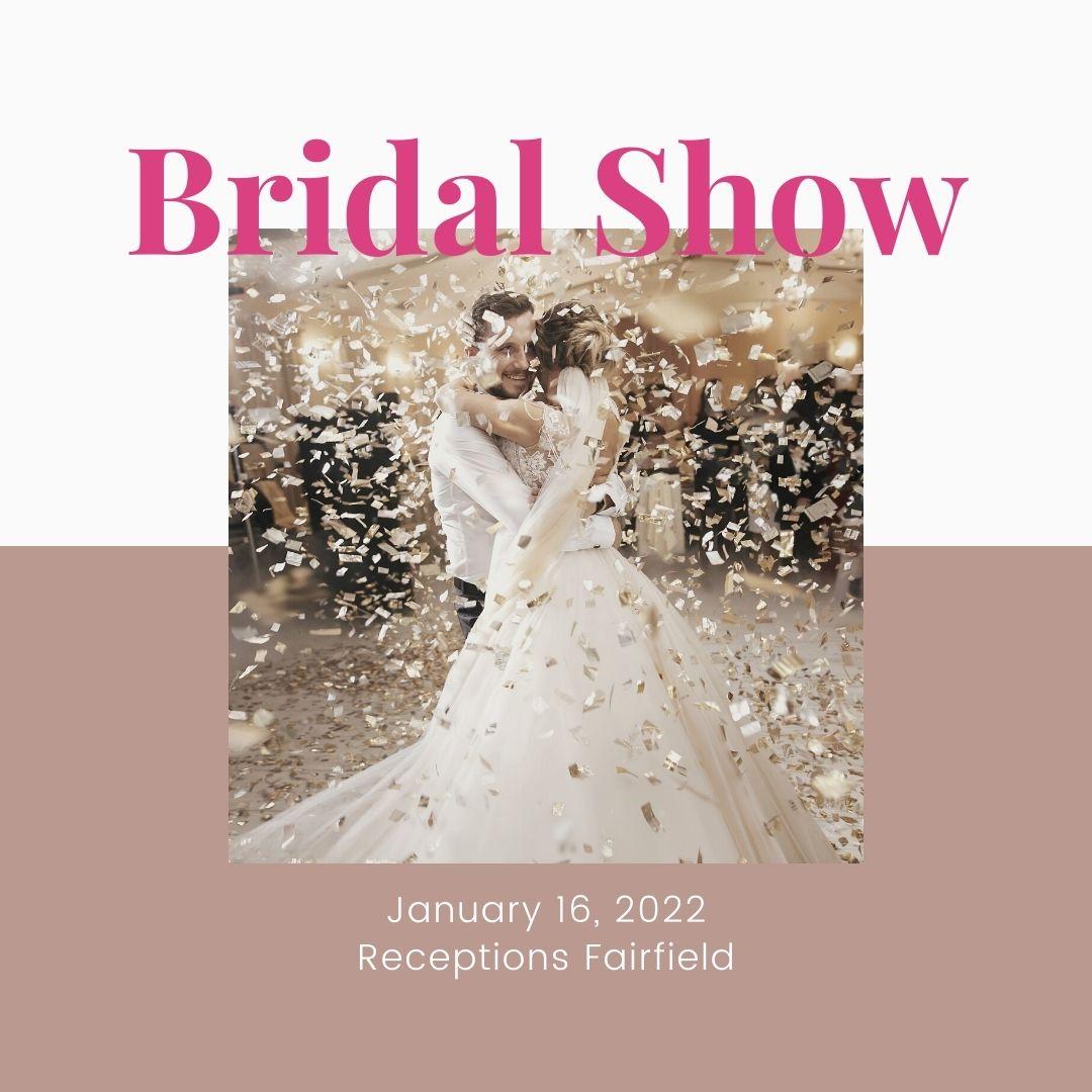 bridal show blog